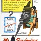 Mr. Sardonicus (1961) - Ronald Lewis  DVD