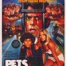 Pets (1974) - Ed Bishop  DVD