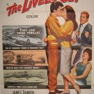 The Lively Set (1964) - James Darren  DVD