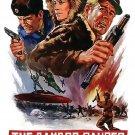 The Bamboo Saucer (1968) - Dan Duryea  DVD