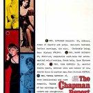 The Chapman Report (1962) - Jane Fonda  DVD
