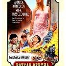 Boxcar Bertha (1972) - David Carradine  DVD