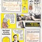 Goldilocks and the Three Bares (1963) - Herschell Gordon Lewis  DVD