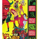 The Acid Eaters (1968) - Judy Wood  DVD