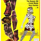 The Brick Dollhouse (1967) - Tina Vienna  DVD