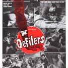 The Defilers (1965) - Byron Mabe  DVD
