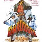 The Ramrodder (1969) - Roger Gentry  DVD