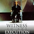 Witness To The Execution (1994) - Sean Young  DVD