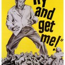 Try And Get Me AKA The Sound Of Fury (1950) - Frank Lovejoy  DVD