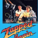Zapped Again (1990) - Todd Eric Andrews  DVD