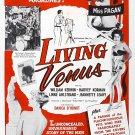 Living Venus (1961) - Herschell Gordon Lewis  DVD