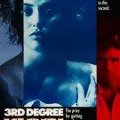 Third Degree Burn (1989) - Treat Williams  DVD