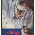 Last Embrace (1979) - Roy Scheider  DVD
