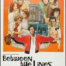 Between The Lines (1977) - John Heard  DVD