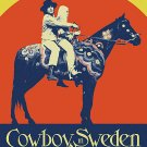 Cowboy In Sweden (1970) - Lee Hazlewood  DVD