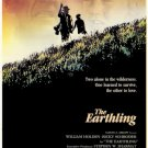 The Earthling (1980) - William Holden  DVD