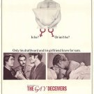 The Gay Deceivers (1969) - Kevin Coughlin  DVD
