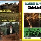Sidekicks (1974) - Larry Hagman  DVD