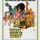 Cotton Comes To Harlem (1970) - Godfrey Cambridge  DVD