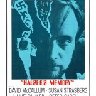 Hauser´s Memory (1970) - David McCallum  DVD