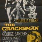 The Cracksman (1963) - Charlie Drake  DVD