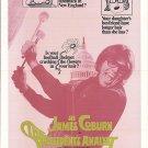The President´s Analyst (1967) - James Coburn  DVD