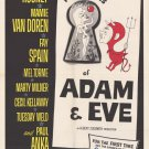 The Private Lives Of Adam And Eve (1960) - Mickey Rooney  DVD