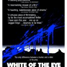 White Of The Eye (1987) - David Keith  DVD