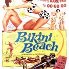 Bikini Beach (1964) - Frankie Avalon  DVD
