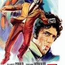 Who ? AKA Robo Man (1974) - Elliott Gould  DVD