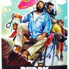 Flatfoot In Hong Kong (1975) - Bud Spencer  DVD
