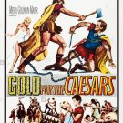 Gold For The Caesars (1963) - Jeffrey Hunter  DVD