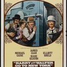 Harry And Walter Go To New York (1976) - Michael Caine  DVD