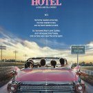 Heartbreak Hotel (1988) - David Keith  DVD