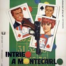 How I Spent My Summer Vacation (1967) - Robert Wagner  DVD