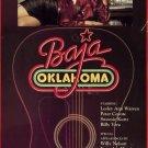 Baja Oklahoma (1988) - Peter Coyote  DVD