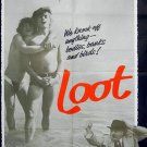 Loot (1970) - Richard Attenborough  DVD