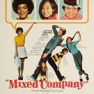 Mixed Company (1974) - Barbara Harris  DVD