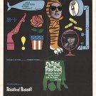 Oh Dad, Poor Dad, Mamma's Hung You in the Closet and I'm Feelin' So Sad (1967)  DVD