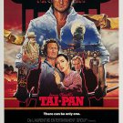 Tai Pan (1986) - Bryan Brown  DVD