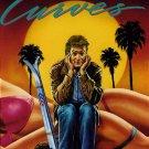 Dangerous Curves (1988) - Tate Donovan  DVD