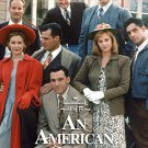 An American Story (1992) - Brad Johnson  DVD