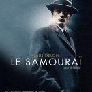 Le Samourai (1967) - Alain Delon  DVD