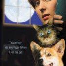 Murder She Purred : A Mrs. Murphy Mystery (1998) - Ricki Lake  DVD