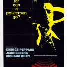 Pendulum (1969) - George Peppard  DVD