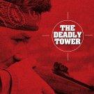 The Deadly Tower (1975) - Kurt Russell  DVD