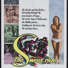 The Sweet Ride (1968) - Anthony Franciosa  DVD