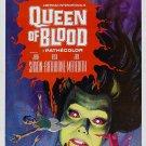 Queen Of Blood (1966) - Dennis Hopper  DVD