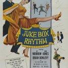 Juke Box Rhythm (1959) - Jo Morrow  DVD
