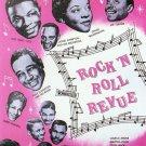 Rock´n´Roll Revue (1955) - Cholly Atkins  DVD